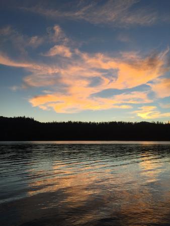 Lakes Basin Foto