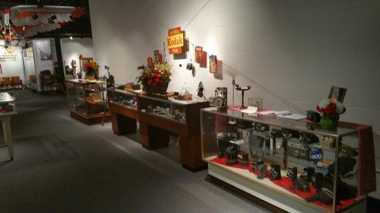 20th Century Technology Museum