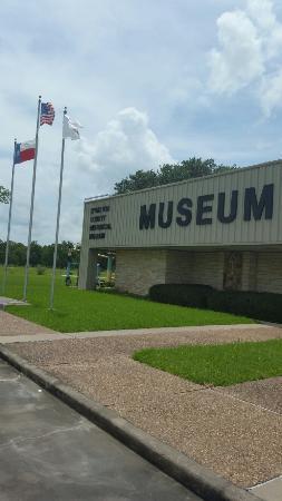 Wharton County Museum