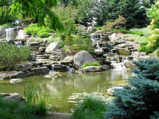 Picture Of Frederik Meijer Gardens Sculpture Park Grand