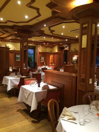 restaurant ouvert le dimanche soir photo de le velleda grandfontaine tripadvisor. Black Bedroom Furniture Sets. Home Design Ideas