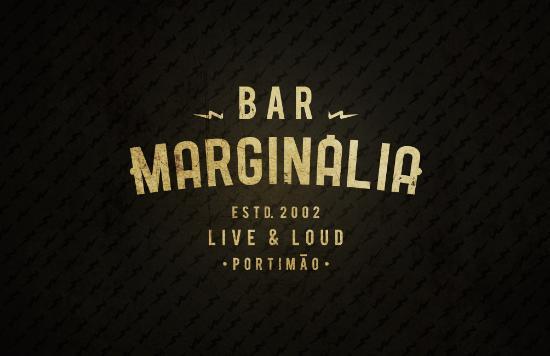 Bar Marginalia