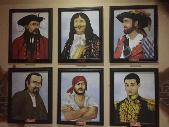 Pirates! Legends of the Gulf Coast: photo1.jpg