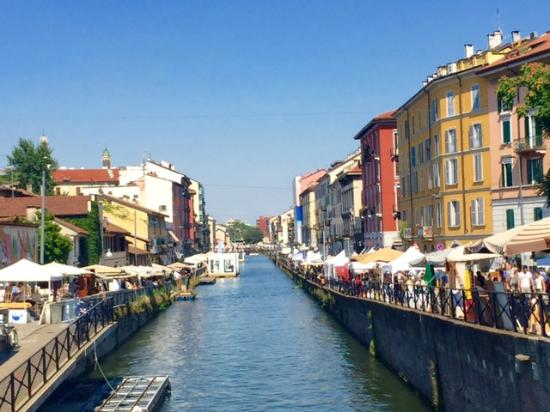 The top 10 things to do near radisson blu hotel milan for Mercatini dell usato a milano