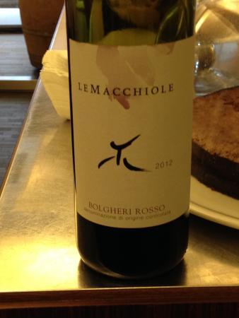 Aperitivo Et Al Bar : wine for lunch