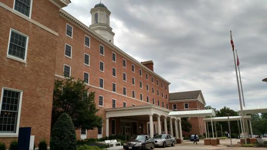 College Park Marriott Hotel & Conference Center
