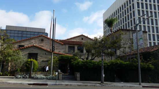 Geffen Playhouse