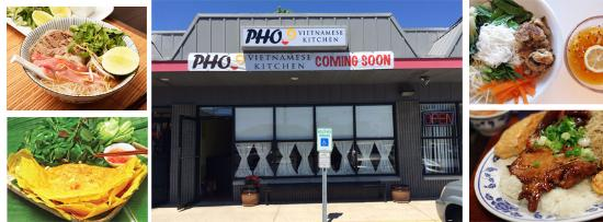 Pho 9 Vietnamese Kitchen