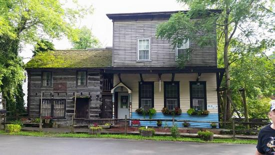 The Olde Mill Inn Bed & Breakfast