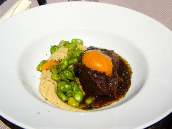 Die Obergasse Bild Von Rotox Restaurant Zwingenberg