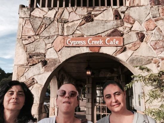 Cypress Creek Cafe Bild