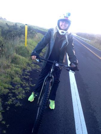 Paia, HI: Maui Sunriders