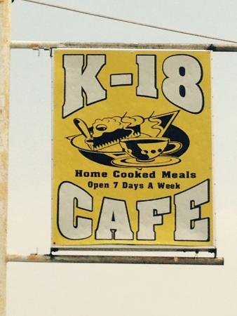 K-18 Cafe
