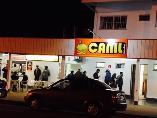 Photo of Restaurant Canil Lanches at Rua Bahia 1667, Campo Grande 79010-240, Brazil