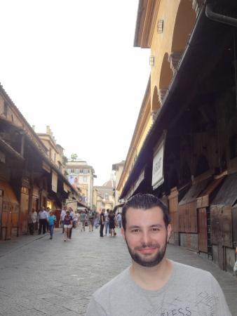 Galleria Ponte Vecchio