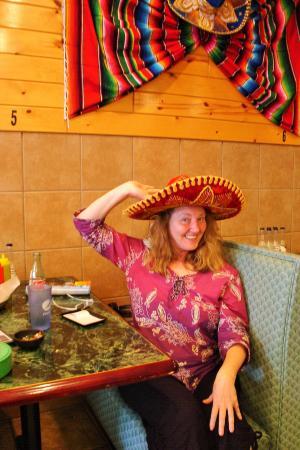 San Antonio Mexican Restaurant: Ole!