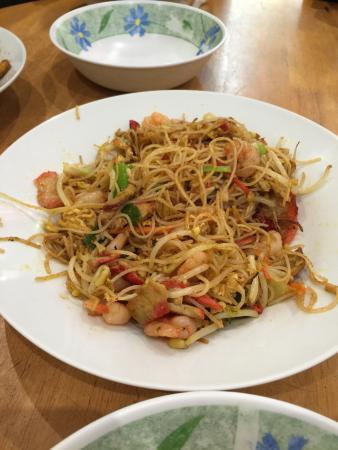 Noodle Wong
