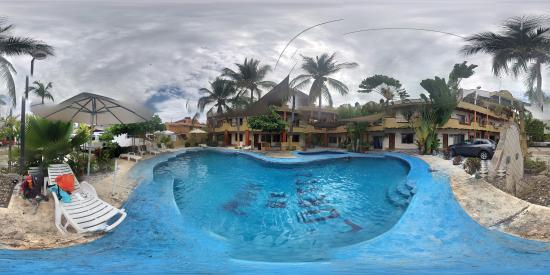 Mar De Cortez: Día y noche