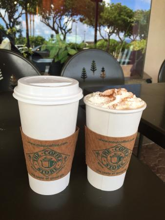 The Coffee Store Napili : photo0.jpg