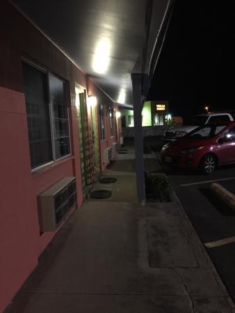 Century 21 Motel