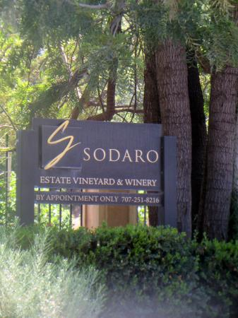 ‪Sodaro Estate Winery‬