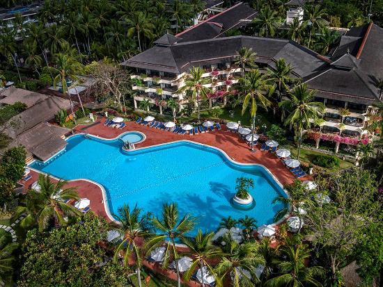 사누르 비치 호텔