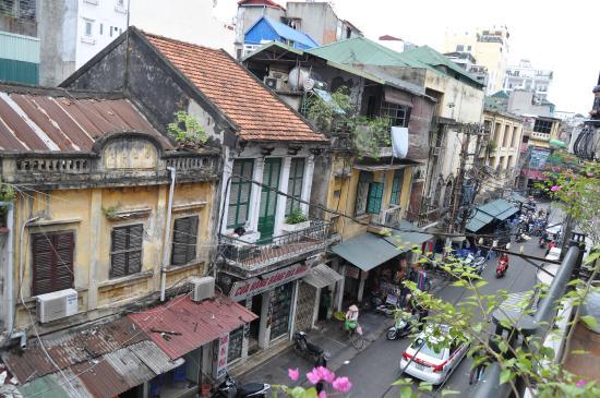 French Quarter Hanoi Hotels Rouydadnews Info