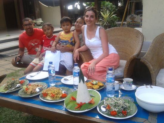 Ubud Bali Tour Driver