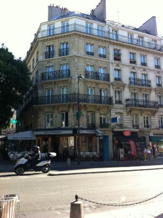 Hotels Near Rue De Rivoli Paris