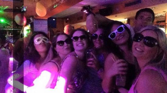 The Highlander Scottish Bar Ibiza: photo1.jpg