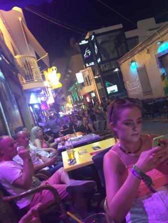 The Highlander Scottish Bar Ibiza: photo2.jpg