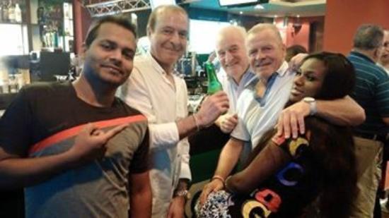 Citymax Al Barsha: Dining