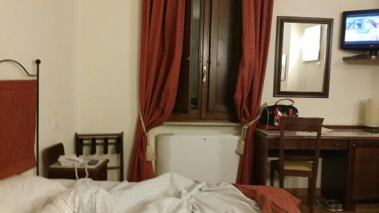 Hotel Italia: Camera 125