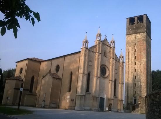 Parrocchia San Giorgio Martire
