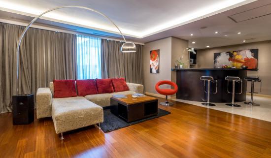 Photo of Grandkemang Hotel Jakarta