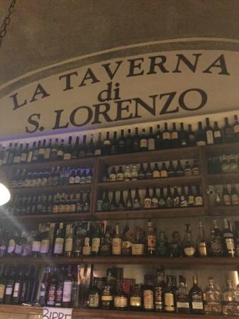 La Taverna Di San Lorenzo