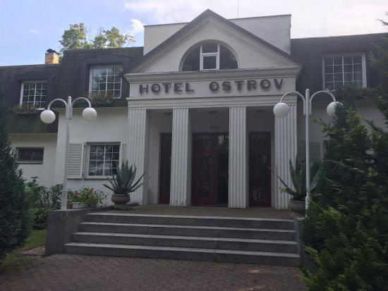 Hotel Ostrov: photo0.jpg