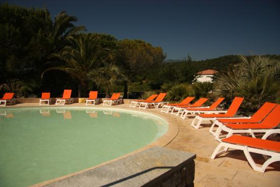La Vallicella : Pool