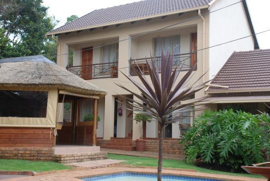 Photo of Aandbloem Guest House Pretoria