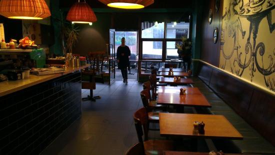 Whyte Cafe