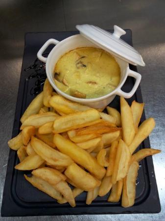 restaurant poivre dans brumath avec cuisine barbecue grillades restoranking fr