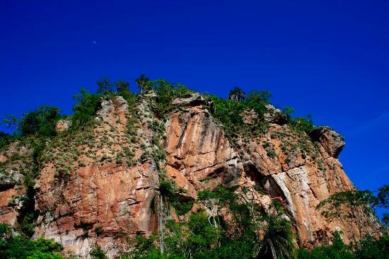 Parque Provincial Teyu Cuare