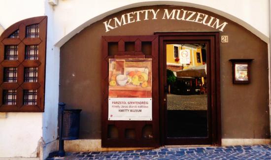 Ferenczy Károly Múzeum (Charles Ferenczy Museum)