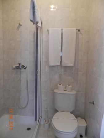 ريزيدنشال تريونفو: Ванная комната