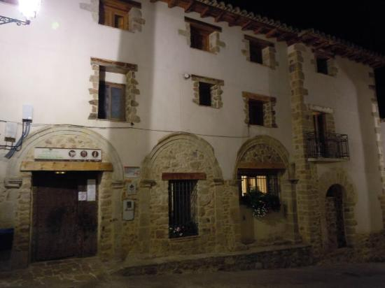 imagen El rincon de l'abadia en Fuentes de Rubielos