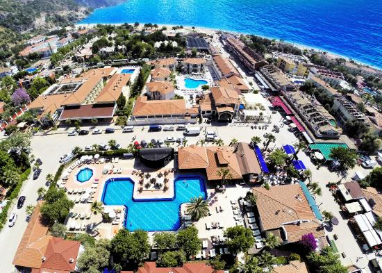 Liberty Hotels Oludeniz: main photo