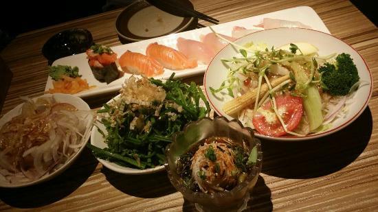 Ba Fan Tang Japanese Cuisine