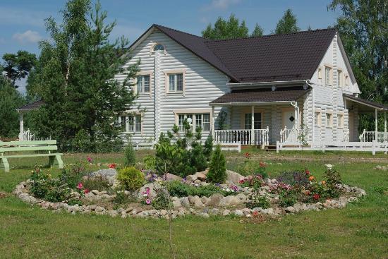 Novy Kovcheg Eco Hotel