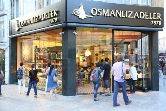 Osmanlizadeler