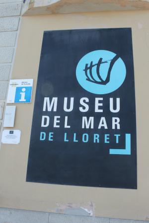 Museu del Mar - Can Garriga : Музей